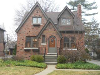 745  Fisher Road  , Grosse Pointe, MI 48230 (#215031463) :: Sine and Monaghan Realtors