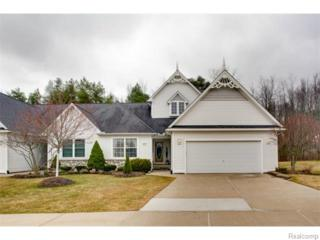 217  Victoria Park Court  , Howell, MI 48843 (#215032994) :: The Buckley Jolley Real Estate Team