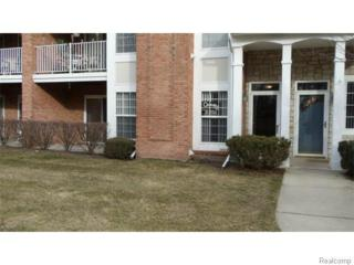 6436  Troon S 231, Shelby Twp, MI 48316 (#215034352) :: Sine and Monaghan Realtors