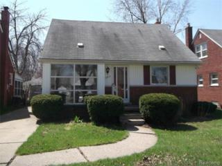 19912  Country Club Drive  , Harper Woods, MI 48225 (#215035653) :: Sine and Monaghan Realtors