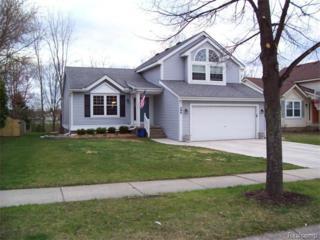 397  Princeton Drive  , South Lyon, MI 48178 (#215038455) :: The Buckley Jolley Real Estate Team