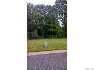 24728  Pembrooke Drive  , Southfield, MI 48033 (#215038943) :: Sine and Monaghan Realtors