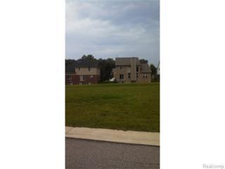 24722  Pembrooke Drive  , Southfield, MI 48033 (#215038946) :: Sine and Monaghan Realtors