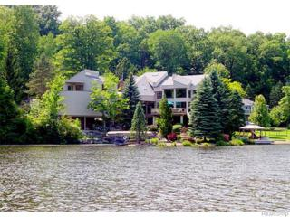 7222  Ledgewood Drive  , Tyrone Twp, MI 48430 (#215041656) :: The Buckley Jolley Real Estate Team
