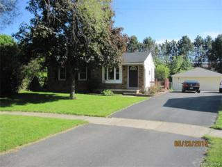 423  Lyon Court  , South Lyon, MI 48178 (#215051400) :: The Buckley Jolley Real Estate Team