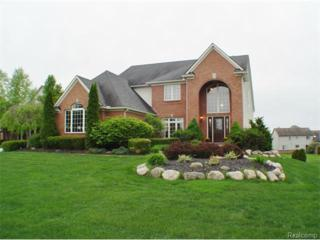 818  Fairhaven Drive  , South Lyon, MI 48178 (#215051900) :: The Buckley Jolley Real Estate Team