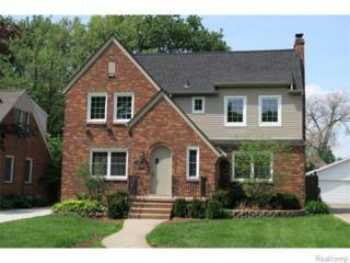 867  Fisher Road  , Grosse Pointe, MI 48230 (#215051996) :: Sine and Monaghan Realtors