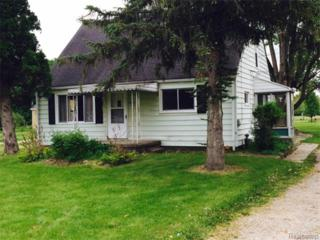 23970  26 MILE Road  , Macomb Twp, MI 48042 (#215052005) :: Sine and Monaghan Realtors