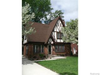 735  Lincoln Road  , Grosse Pointe, MI 48230 (#215053466) :: Sine and Monaghan Realtors