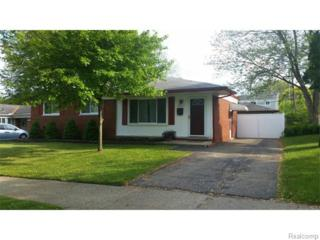 30271  Astor Street  , Farmington Hills, MI 48336 (#215054049) :: RE/MAX Classic