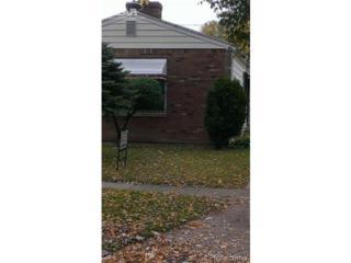 1816 SE Tebo Street  , Flint, MI 48503 (#5030042718) :: RE/MAX Classic
