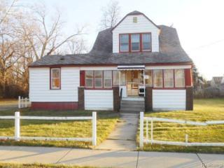 525 W Pierson Road  , Flint, MI 48505 (#5030043655) :: Sine and Monaghan Realtors