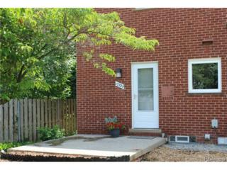 17225 E Jefferson Avenue  , Grosse Pointe, MI 48230 (#214054185) :: Sine and Monaghan Realtors
