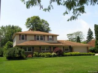759  Shoreham Road  , Grosse Pointe Woods, MI 48236 (#214071700) :: RE/MAX Classic