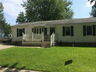 373  Cardinal Drive  , Marysville, MI 48040 (#214084473) :: Sine and Monaghan Realtors
