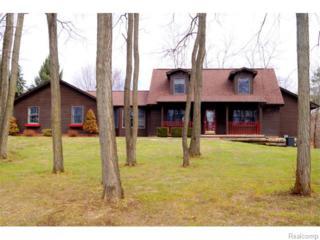 8475  Starwood Drive  , Tyrone Twp, MI 48430 (#215033604) :: The Buckley Jolley Real Estate Team