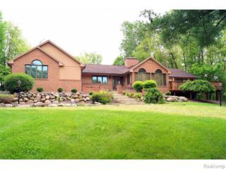 2585  Spruce Ridge Drive  , Oceola Twp, MI 48855 (#215050673) :: The Buckley Jolley Real Estate Team