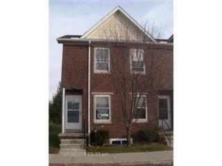 1235  11th Street  , Marysville, MI 48040 (#214124237) :: Sine and Monaghan Realtors