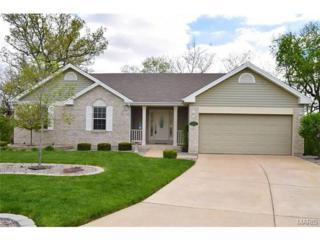 606 S Carolina  , Saint Charles, MO 63303 (#14022996) :: Gerard Realty Group