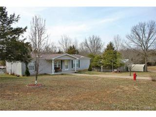 9513  Southwood  , Bonne Terre, MO 63628 (#14032392) :: Equity Missouri