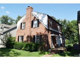 512 N Central Avenue  , St Louis, MO 63130 (#14036893) :: Gerard Realty Group
