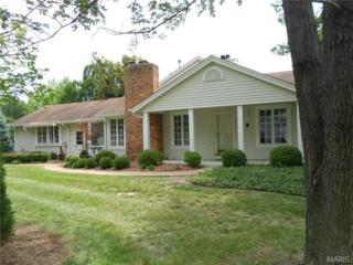 15015  Manor Knoll  , Chesterfield, MO 63017 (#14041645) :: Gerard Realty Group