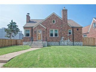 6730  Plainview Avenue  , St Louis, MO 63109 (#14042323) :: Equity Missouri