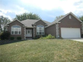 300  Sooter Lane  , Rolla, MO 65401 (#14049503) :: Gerard Realty Group
