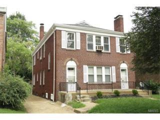 7123  Amherst Avenue  , St Louis, MO 63130 (#14049657) :: AllStLouisHomes.com