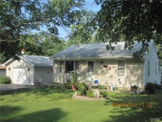 1810  Peach Street  , Saint Peters, MO 63376 (#14049724) :: Gerard Realty Group