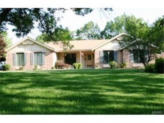 6  Bay Oaks  , Lake St Louis, MO 63367 (#14050118) :: AllStLouisHomes.com
