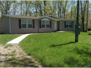 1916  6th Street  , Bonne Terre, MO 63628 (#14051368) :: Equity Missouri