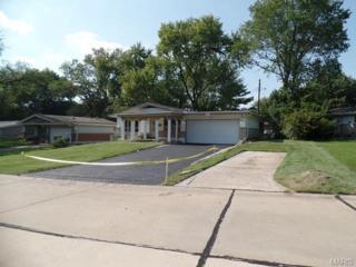 10615  Kilbourn Drive  , St Louis, MO 63136 (#14053595) :: AllStLouisHomes.com