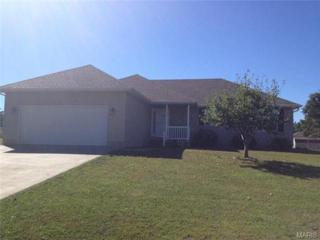 21036  Larson Road  , Waynesville, MO 65583 (#14057461) :: Walker Real Estate Team