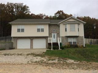 20903  Hideaway Lane  , Saint Robert, MO 65584 (#14058460) :: Walker Real Estate Team