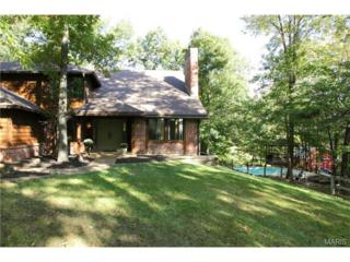 18313  Shiloh Hill Road  , Chesterfield, MO 63005 (#14058525) :: Gerard Realty Group