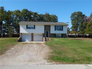 304  Angel Street  , Dixon, MO 65459 (#14058625) :: Walker Real Estate Team