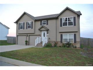 1570  Lyle Curtis  , Waynesville, MO 65583 (#14058650) :: Walker Real Estate Team