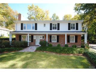 50  Wildwood Lane  , St Louis, MO 63122 (#14058695) :: Gerard Realty Group
