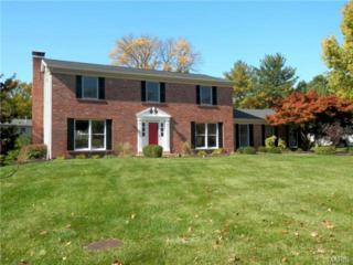 1605  Tradd Court  , Chesterfield, MO 63017 (#14059078) :: Gerard Realty Group