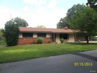 501  Sunset  , Waynesville, MO 65583 (#14059162) :: Walker Real Estate Team