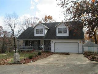 101  Renee Lane  , Waynesville, MO 65583 (#14060612) :: Walker Real Estate Team