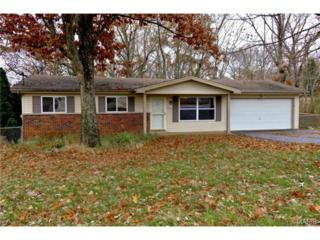 3440  Henry  , Imperial, MO 63052 (#14062235) :: Gerard Realty Group