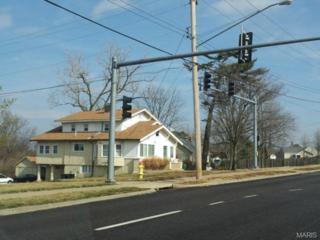 10557  Big Bend  , Kirkwood, MO 63122 (#14063862) :: Gerard Realty Group