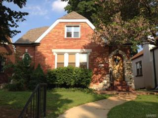 6416  Woodbine  , St Louis, MO 63109 (#14064329) :: Gerard Realty Group