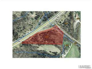 4157 S Old Fox Creek  , Wildwood, MO 63069 (#14064716) :: Gerard Realty Group