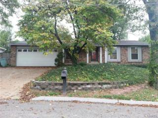 943  Gillespie  , St Louis, MO 63126 (#14064792) :: Gerard Realty Group