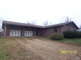 25530  Rocky Mount Road  , Waynesville, MO 65583 (#14065299) :: Walker Real Estate Team