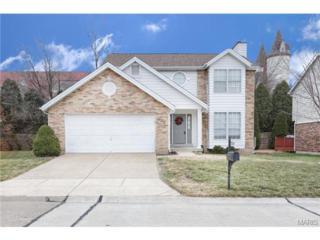 946  Claybend  , Ballwin, MO 63011 (#14066533) :: Equity Missouri