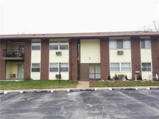 7445  Hazelcrest  D, Hazelwood, MO 63042 (#14066626) :: Equity Missouri